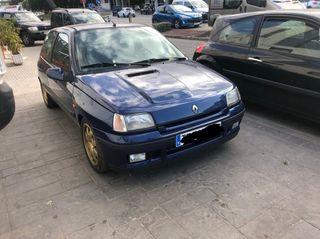 Renault Clio Williams 1995