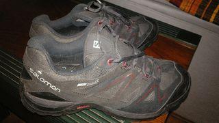 Salomón zapatillas