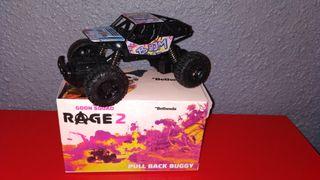Buggy Rage 2