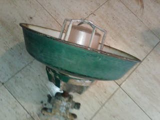 foco lampara barco pesquero