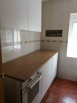 Mueble de cocina de segunda mano en Granada en WALLAPOP