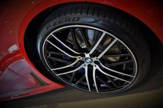 "LLANTAS 19"" BMW M PERFORMANCE"