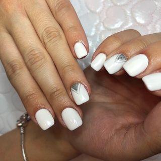 Manicurista servicios uñas