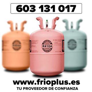 R410A GAS REFRIGERANTE 11,3 KG - STOCK!