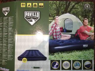 Inflatable matress