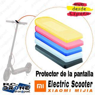 Protector pantalla Manija Xiaomi M365 Patinete Ele