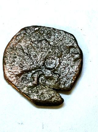 Moneda Medieval, Nº 0172.