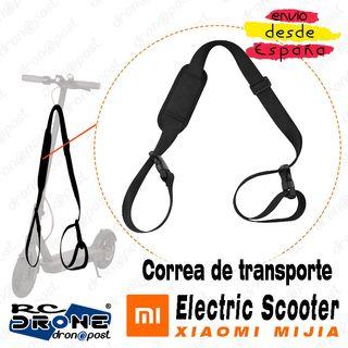 Correa transporte Xiaomi M365 Patinete Electrico