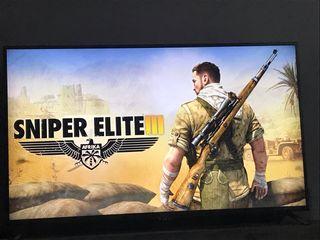 sniper elite 3 III xbox one