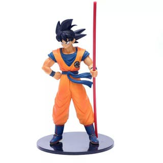 figura Goku Dragón ball