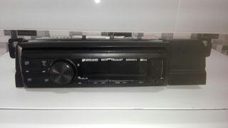 Radio de coche speed sound