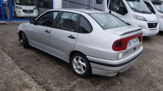 SEAT cordoba 1.9 diesel 1998