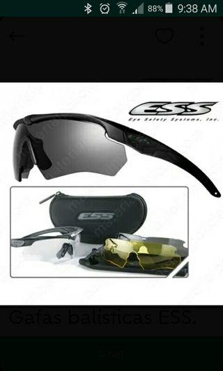 Gafas de proteccion ESS