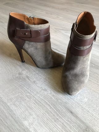 Bottines Nine West