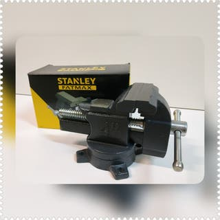Tornillo de Banco STANLEY NUEVO (outlet)