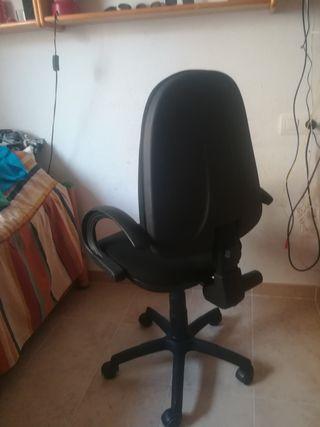 silla de escritorio despachos oficina