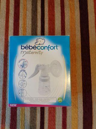Sacaleches Bebé Confort