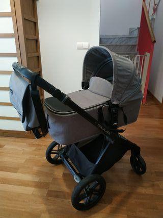 Cochecito bebé Jane Mum