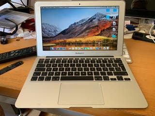 Vendo MacBook Air