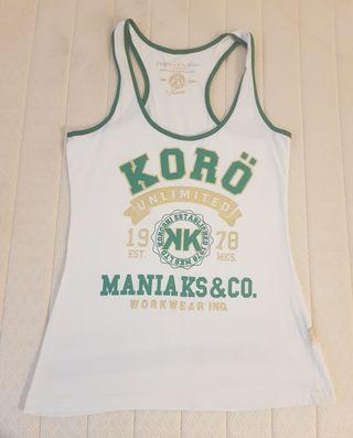 Camiseta talla L de Koroshi