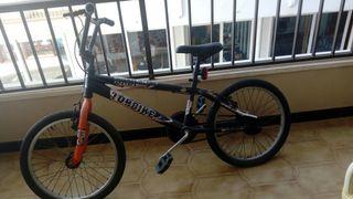 biccleta BMX