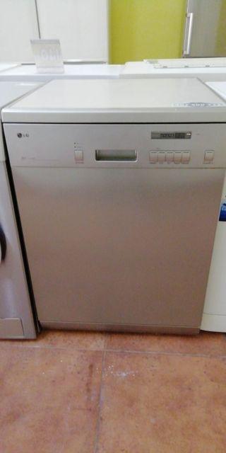 lavavajillas LG 60cm
