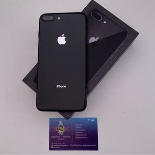 Apple iPhone 8 Plus 64Gb ORIGINAL FACTURA GARANTÍA