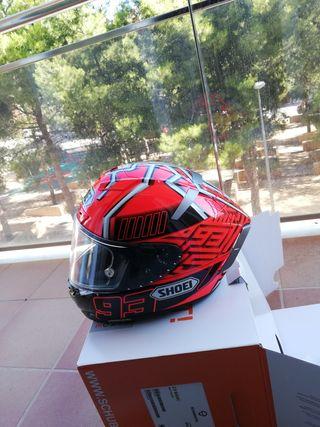 cascos SHOEI X-Spirt 3