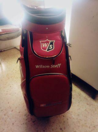 Bolsa palos de golf Wilson