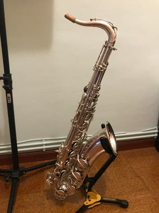 Saxo tenor Selmer Reference 36