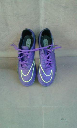 botas fútbol Nike t 41-42
