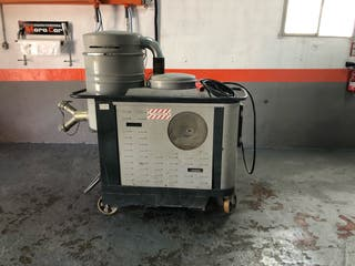 Aspiradora industrial nilfisk IV 150