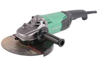 Alquiler radial amoladora grande hitachi 230mm