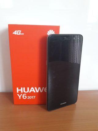 TELÉFONO HUAWEI Y6