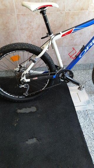 bicicleta de montaña Orbea Hydro