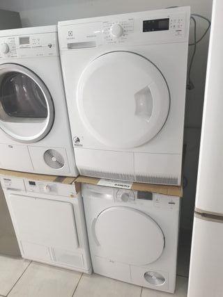secadoras de condensación de ocasión!!