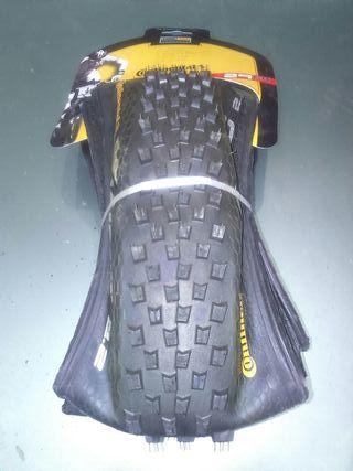 Neumático X-King