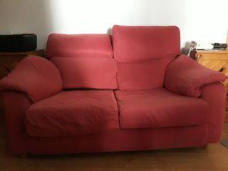 2 Sofas ; sofa de 3 y sofa de 2
