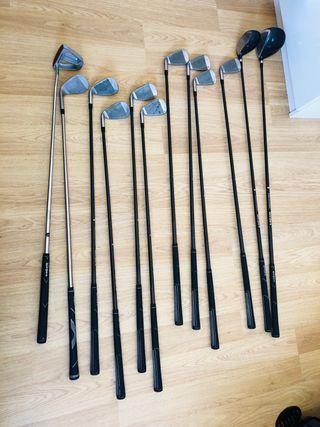 Palos de golf B-SQUARE