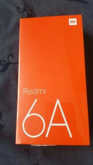 Xiaomi en su embalaje original