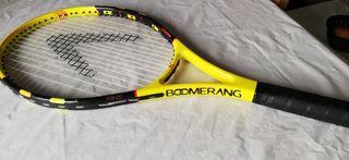 """Raqueta tenis 26"""""""