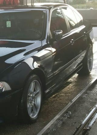 llantas BMW 530d paquete m originales17 640067949