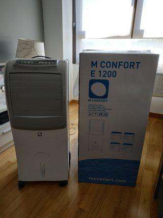 Climatizador evaporativo M Confort E1200