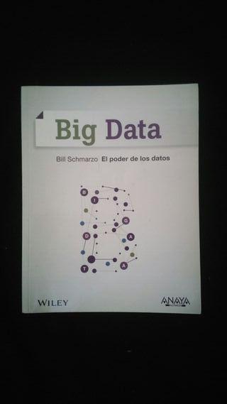 Big data - El poder de los datos