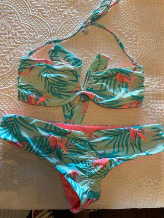 Bikini Mano La Segunda En Wallapop De Provincia Oysho Zaragoza yvIYf76gb