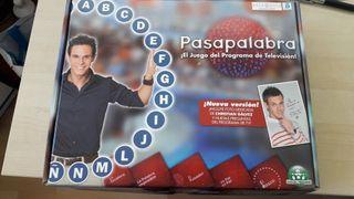 JUEGO PASAPALABRA ORIGINAL