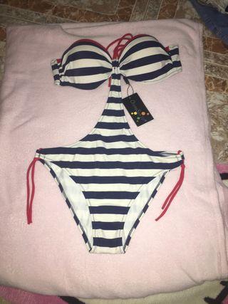 Bikini-Bañador