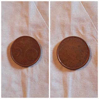 VENDO MONEDA (num. 14)