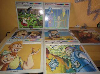 libros varios cuentos niños