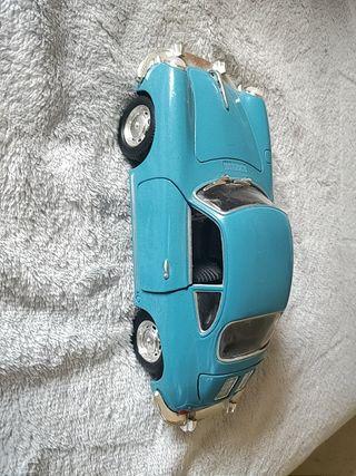 maqueta de coche coleccionismo